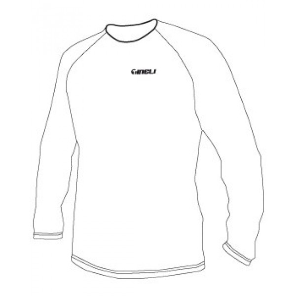 Casual L/S T-Shirt