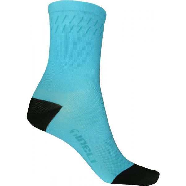 Azure Core Socks