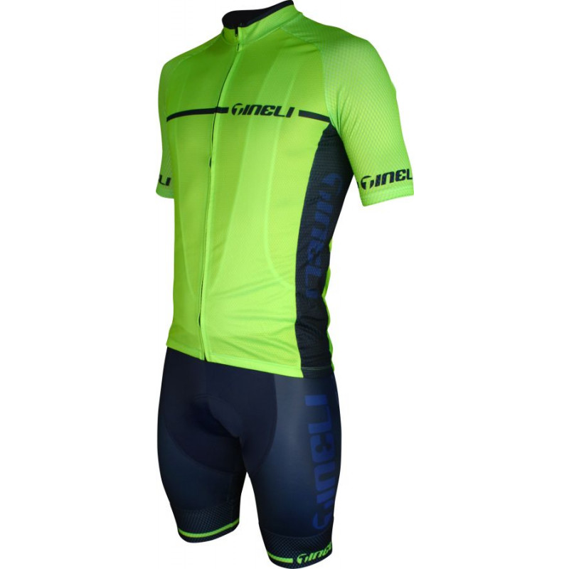 222 lime kit Lime Jersey