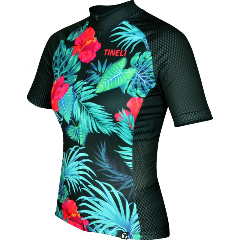 359 tropical jersey v2 Women's Tropical Jersey