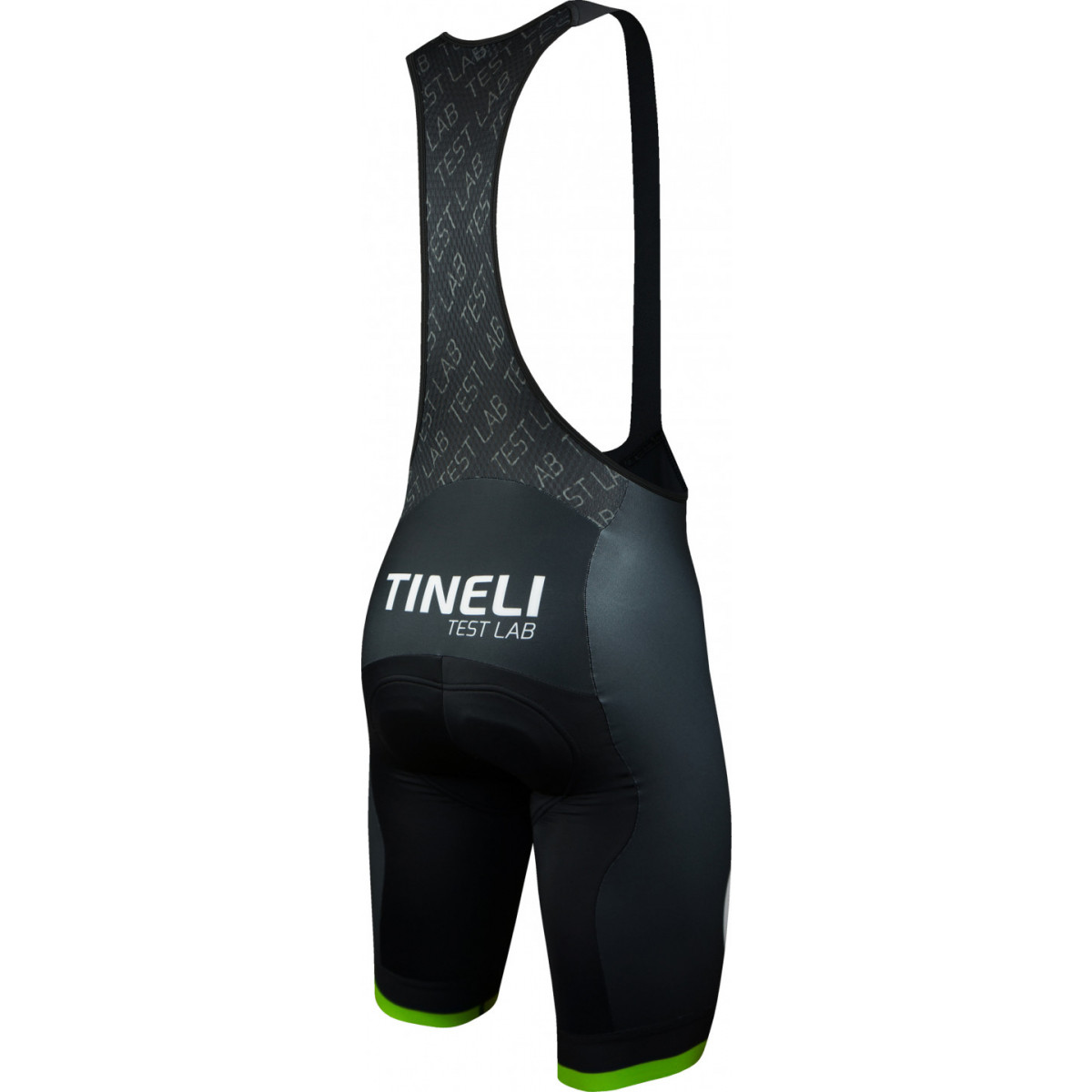 Tineli 19 pro elite HB LB4 test lab back Pro Elite Bib Shorts