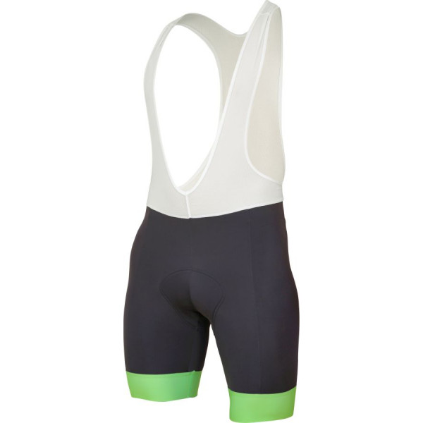 Green Dream Bibshorts