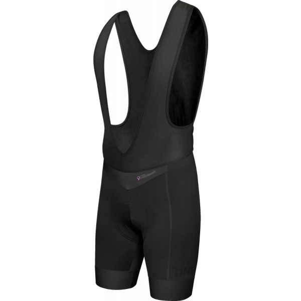 Women's Black Core Bib