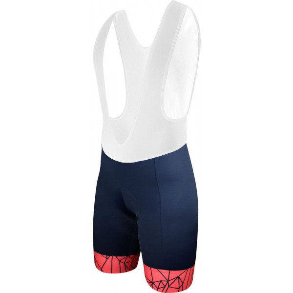 Women's Mozaik Bibshorts