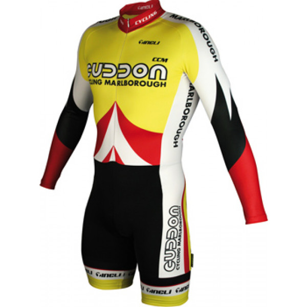Women's L/S Skinsuit