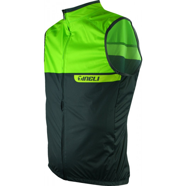 Green Dream Vent Vest