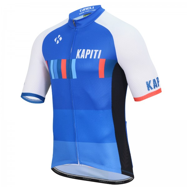 Race Jersey Quickdry Waffle