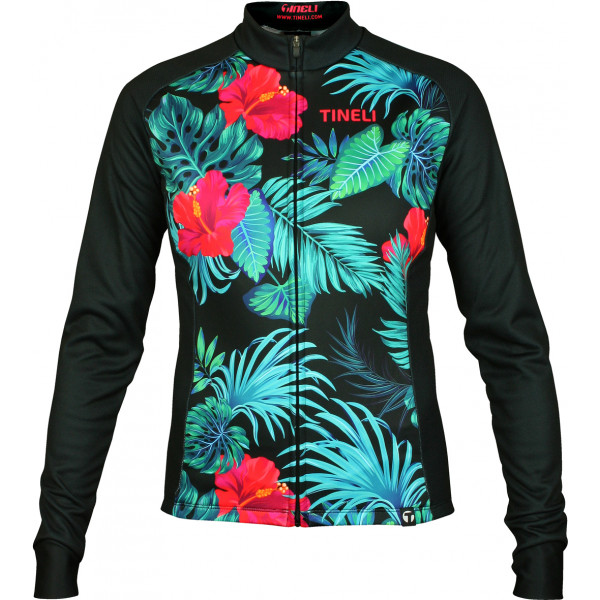 Tropical Intermediate Jacket