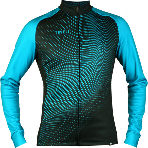 Wave Intermediate Jacket