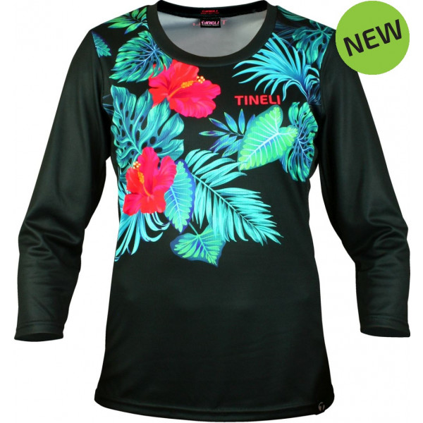 Women's Tropical Trail Jersey